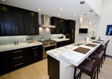 Custom Kitchen Cabinet Design & Installation New Style Kitchen Cabinets Miami Florida USA