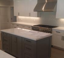 White Kitchen Cabinet Miami Florida