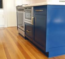 Custom Kitchen Cabinet Shaker Style - Key West
